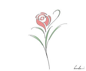 That's a Rose