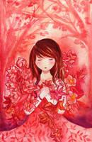 Scarlet Secrets by sweetsourcherry
