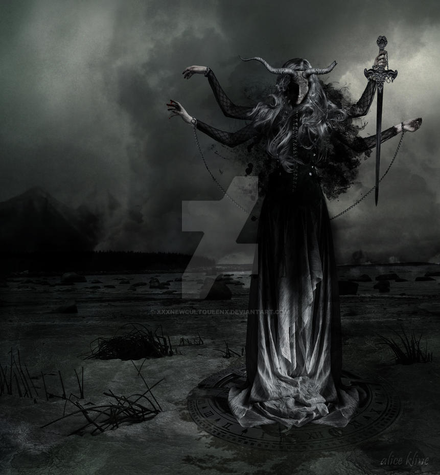 oblivion by xXxNewCultQueenX