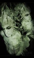 Ancient Enemy - Evolution by xXxNewCultQueenX