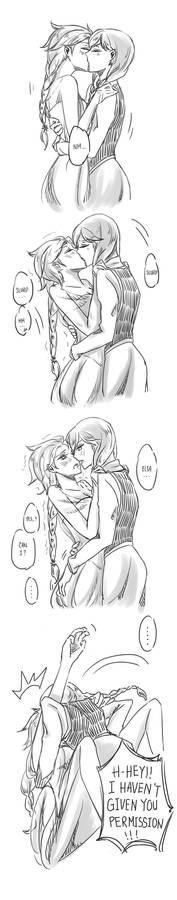 That kiss2