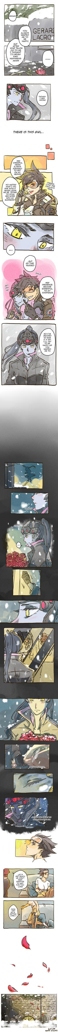 Happy Holiday!? by Shocolad