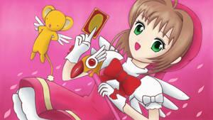 Cardcaptor Sakura (2)