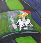 LU - Duck (Carreras callejeras)