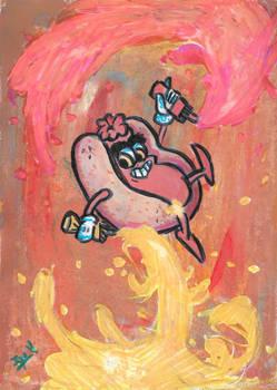hot doggu