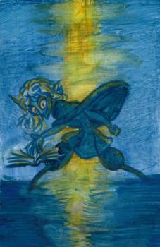 Mad Sorcerer