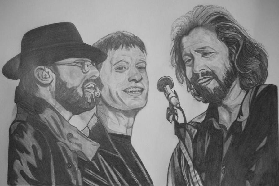 Bee Gees by donna-j