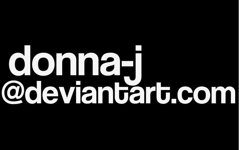 donna-j's Profile Picture