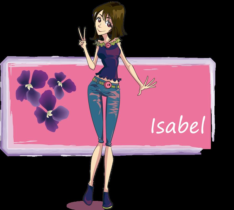 isanohohoemi's Profile Picture