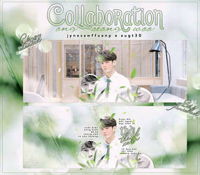[COLLABORATION] ONG SEONGWOO 10022019 w/ twinsie by Jynosawffuenp