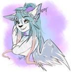 [P] Cute Goddess