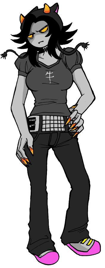 Skylo: Strike a fancy pose by pyrogina