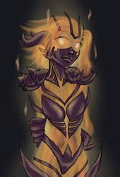 Flame Atronach Misora