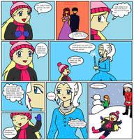 OUAD winter wishes page3 by MissJulyFarraday