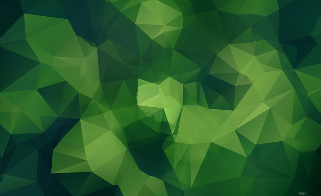 Polygonal by AnjosArt