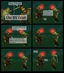 Adventures in Zangarmarsh 5