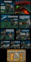 Adventures in Zangarmarsh 7