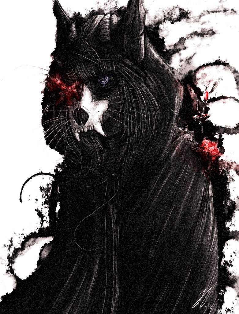 Internal Darkness