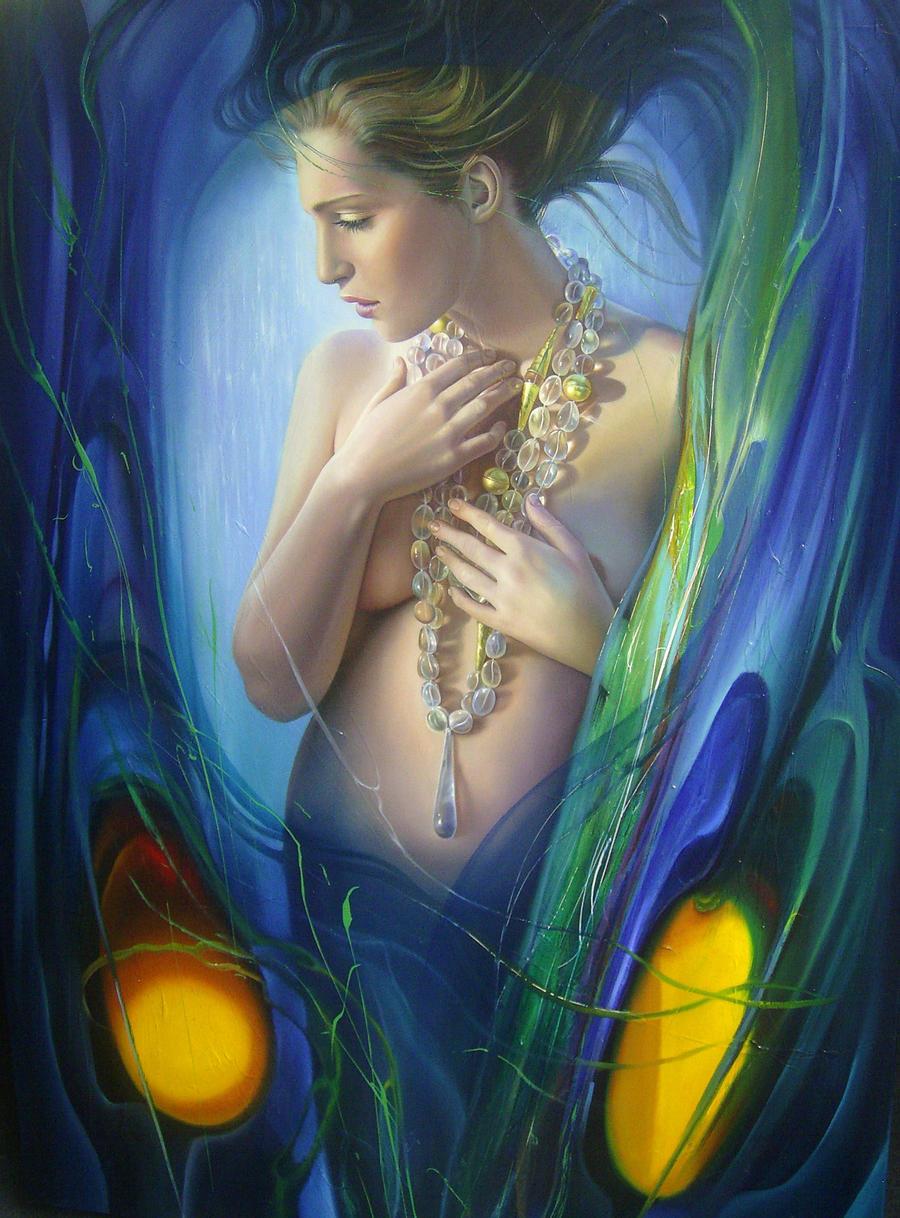 Opal by Raipun