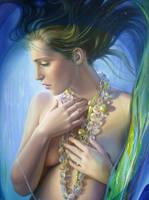 Detail Opal by Raipun