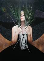Feathers - w.i.p. by Raipun