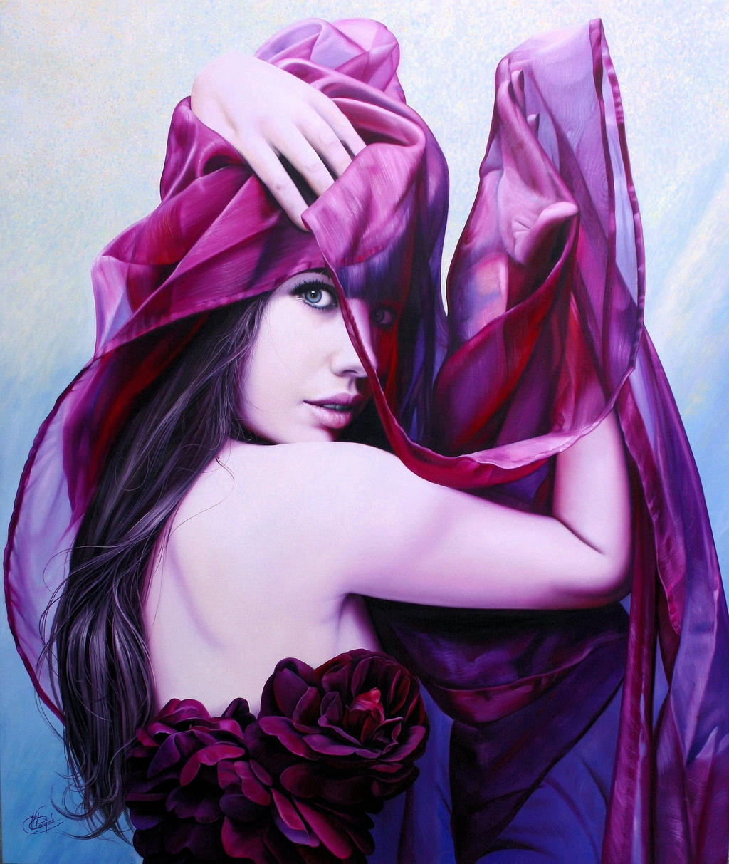 Pink by Raipun