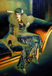 Golden age by Raipun