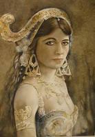 Mata Hari by Raipun