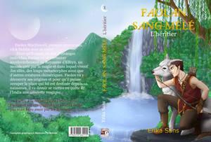 Faolan sang-mele by Mokolat-Illustr