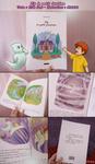 Zip le petit fantome - livre jeunesse by Mokolat-Illustr