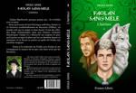 Faolan sang-mele T.1 - full cover by Mokolat-Illustr