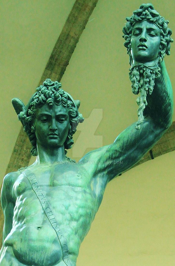 Firenze : GOTCHA by GanzAllein