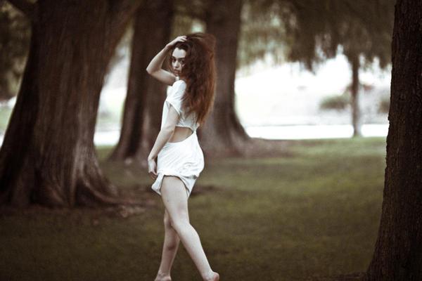 Brandi II by AileenLuib