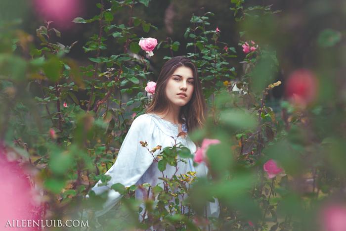 Katia by AileenLuib