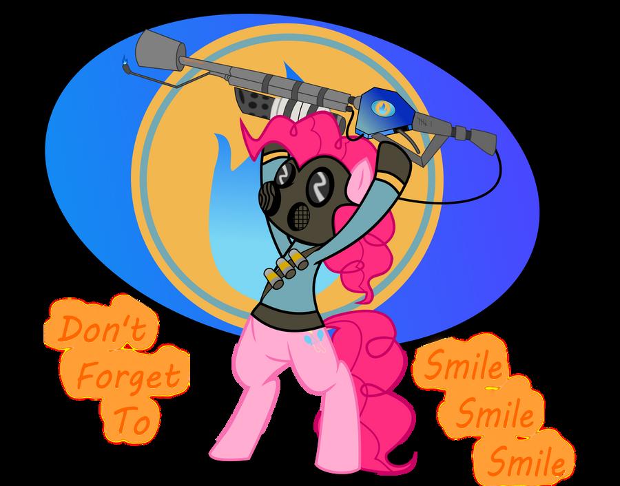 Pinkie Pyro [Final] by EMedina13