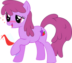 Berry Punch the Social Drinker