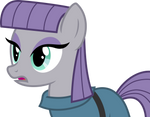 Just Maud by EMedina13