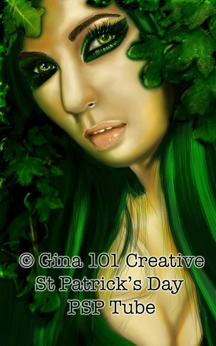 Stpattystubepreview by Gina-101-Creative