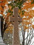 Celtic Cross by bellefoto