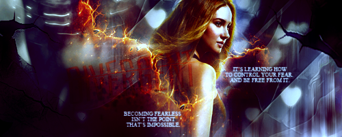 Divergent by crissie2389