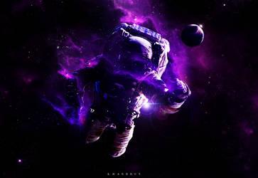 Universe by Arang-Handvigne