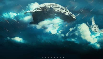 Sky by Arang-Handvigne