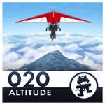 MONSTERCAT Altitude (Fanmade)