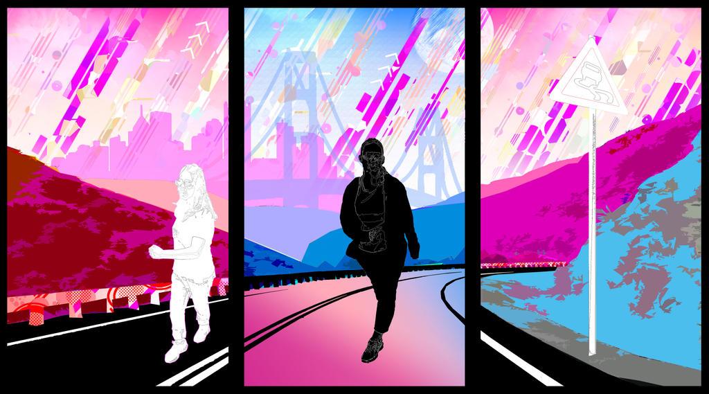 Pink Horizon(WIP5) by Gaming-Master