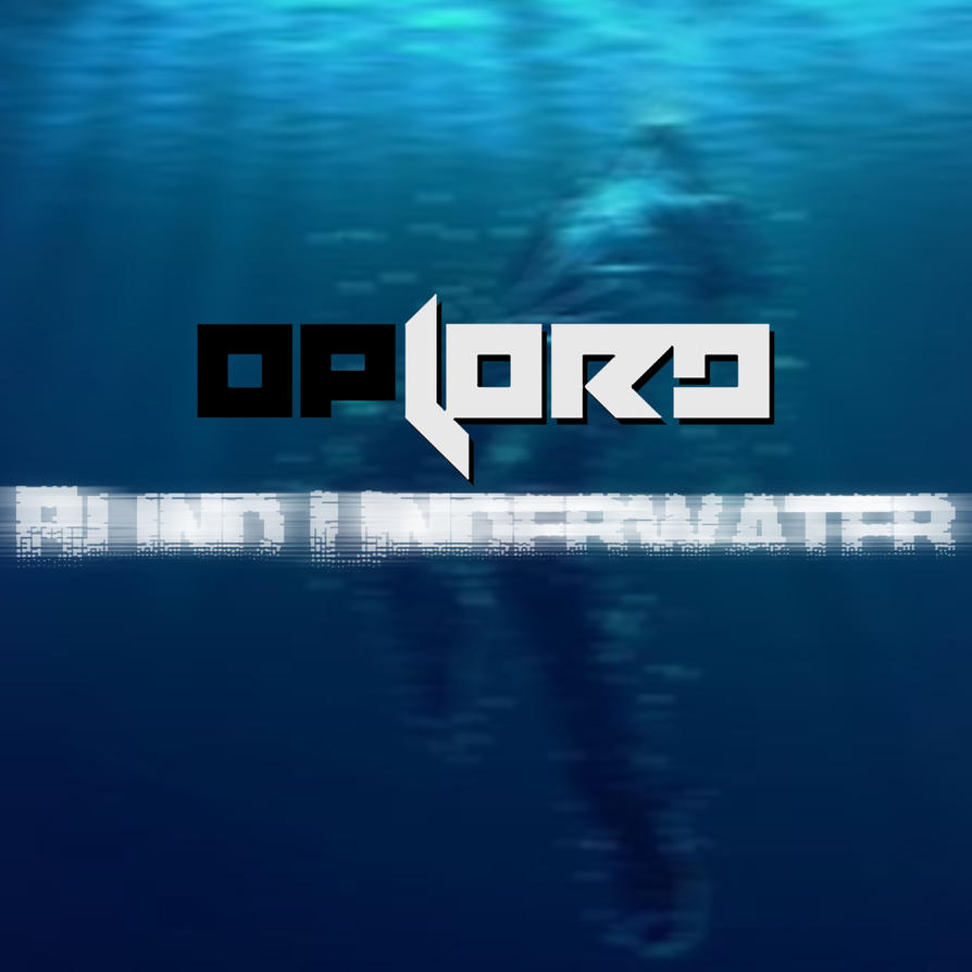 Blind Underwater LP by Gaming-Master