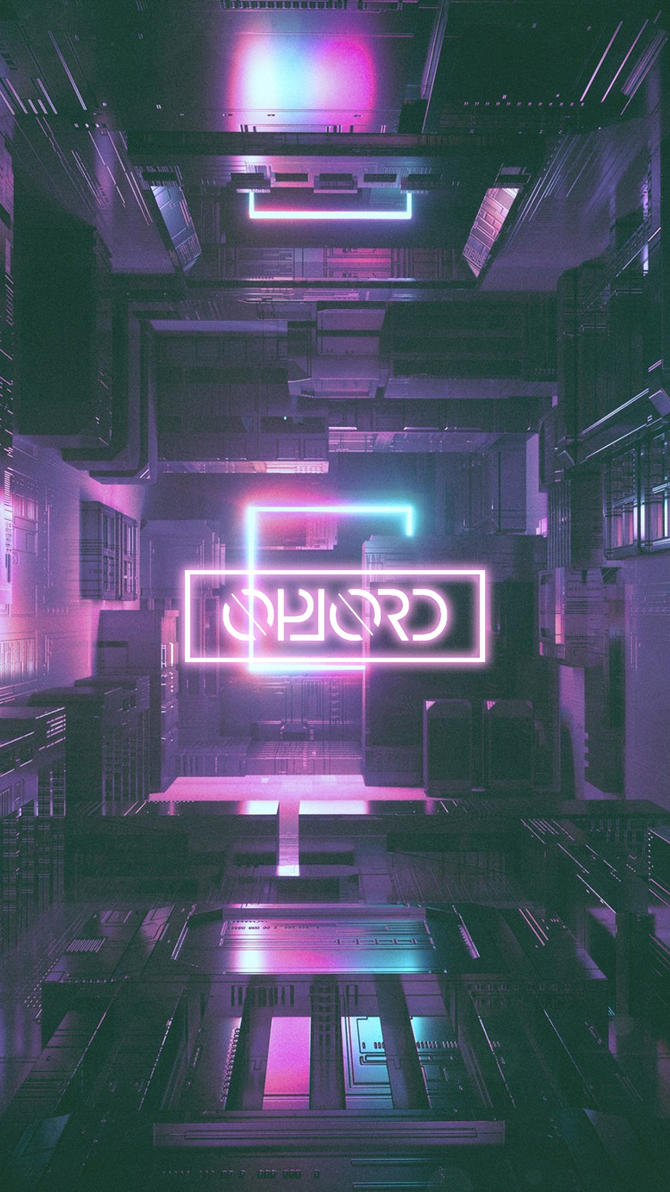 Wait For It X OpLord Logo IPhone 6 6s Wallpaper By Gaming