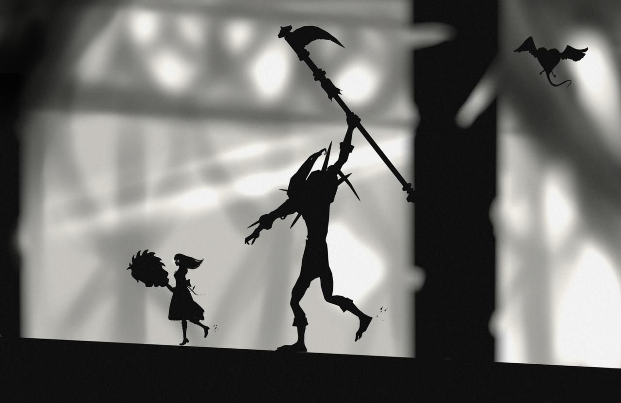 Alice Limbo by Nateyou