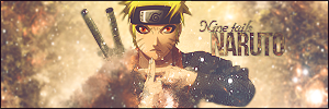 Naruto Shippuden by Fuzzlock