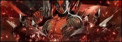 Deadpool by Fuzzlock