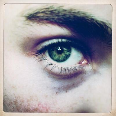 Eye by cutofakiss